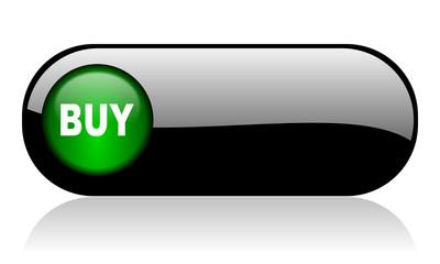 buy black glossy banner