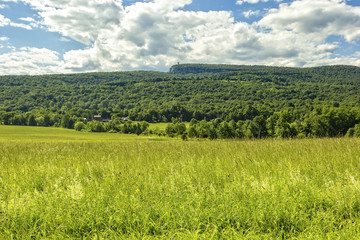 Shawangunk Mountain