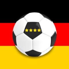 Fussball Weltmeister 2014