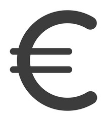 Eurozeichen, Symbol