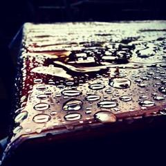 effet pluie