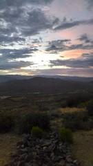 Sunset Point, Arizona