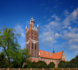 Garden Kingdom of Dessau-Woerlitz, Germany - UNESCO WH Site