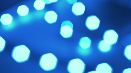 bokeh blurred lights, abstract backgrounds