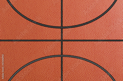 Fotobehang Basketbal Basketball background