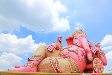 Biggest Ganesha