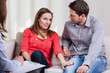 Marriage happy again after therapy