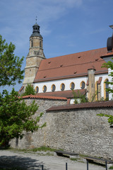 St. Georg in Amberg