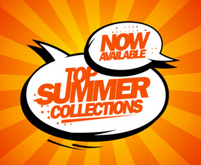 Top ssummer collections now available design.
