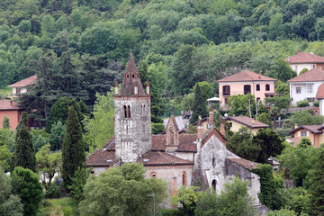 Avigliana Church of St. Peter in Piedmont