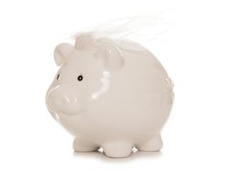 saving for a wedding