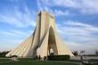Tour Azadi, Téhéran, Iran - 67666344