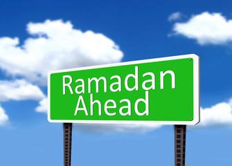 Ramadan Ahead