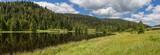 Fototapety lac des Vosges
