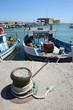 Crète - Port et Fort d'Héraklion