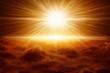 Zum Sonnenuntergang, zu den Wundermomenten