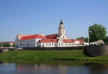 Jesuit Collegium in Orsha