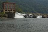 Kanawha Falls Dam