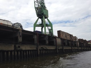 Hamburgerhafen