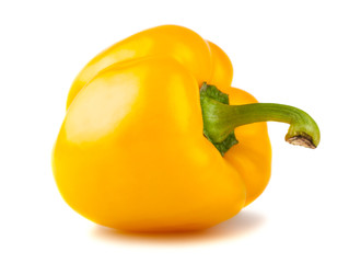 Yellow pepper