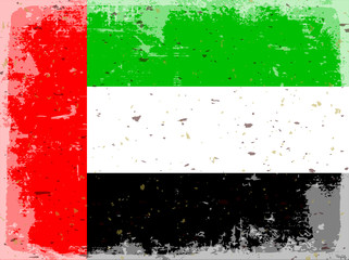 flag United Arab Emirates