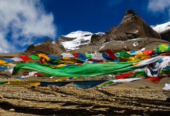 Tibet. Mount Kailash.