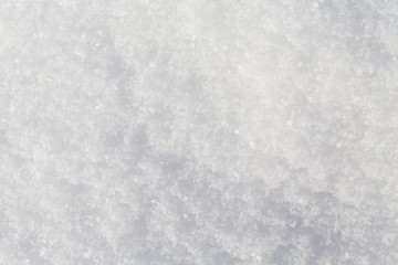 white snowflakes background texture