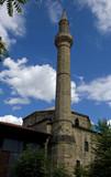 Jashar Pasha Mosque, Pristina, Kosovo poster
