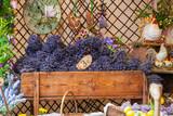 Fototapety Lavander flowers bouquet