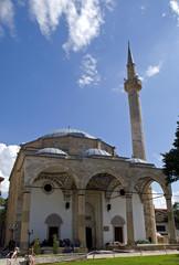 Fatih Mosque, Pristina, Kosovo