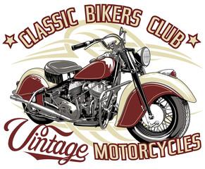 classic bikers club
