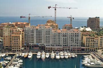 102106 Expansion immobilière à Monaco
