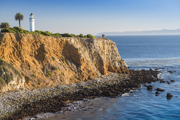 Point Vicente, Los Angeles, California