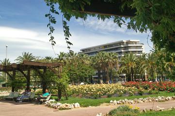 102241 Jardins de la Croisette