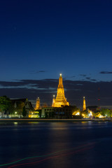Wat Arun Evening