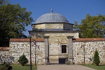 Murad Sultan Memorial, Obilic, Kosovo