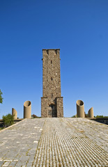 Kosovo Polje War Memorial, Kosovo