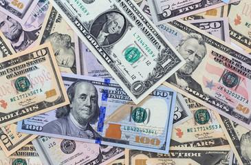 米ドル 現金