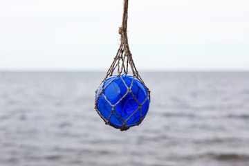 Glass buoy