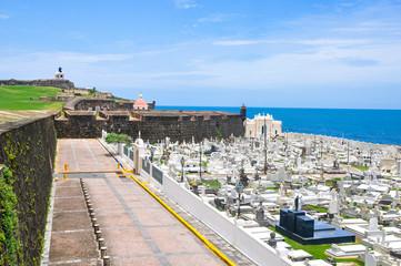 Cementerio de Santa María Magdalena, San Juan (Puerto Rico)