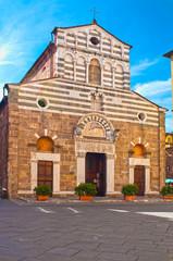 Lucca - Chiesa S.Giusto