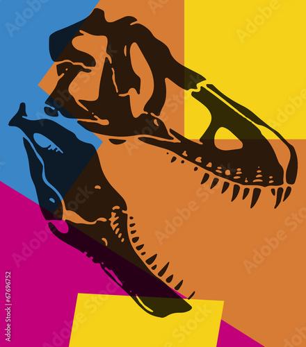 skamieniala-czaszka-tyranozaura