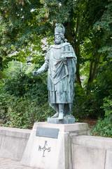 Denkmal Karl der Grosse