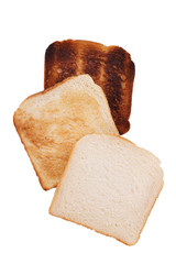 toast slices