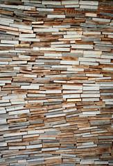 pattern wood texture background © nosonjai
