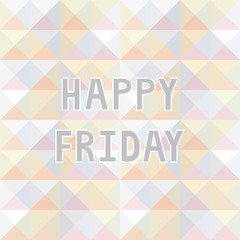 Happy Friday background2