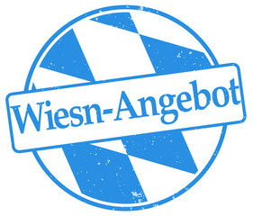 Wiesn-Angebot