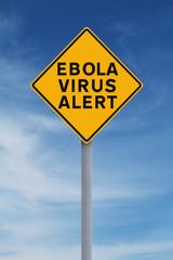 Ebola Virus Alert