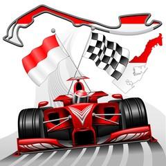 Formula 1 GP Monaco