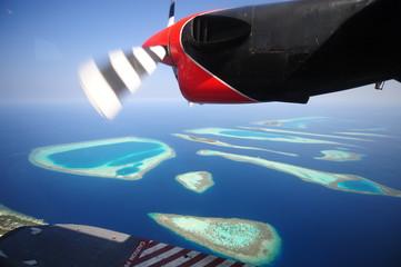 Atoll - Maldives